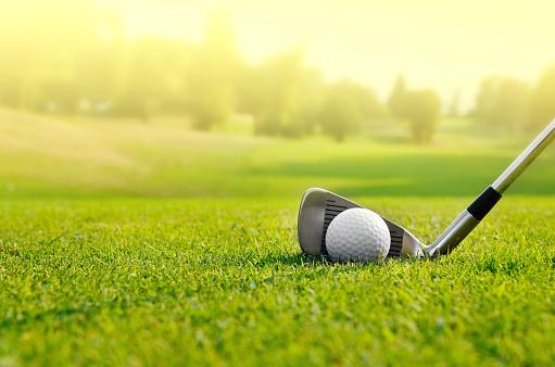 Spanish best golf course