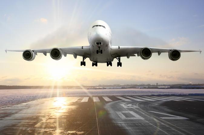 chofer privado aeropuerto de Barcelona