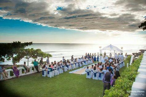 hoteles para eventos el Salvador