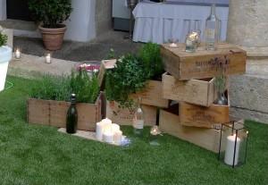 invitaciones originales de boda - comprar cajas de madera