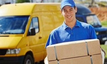 envío de paquetes internacionales a Colombia
