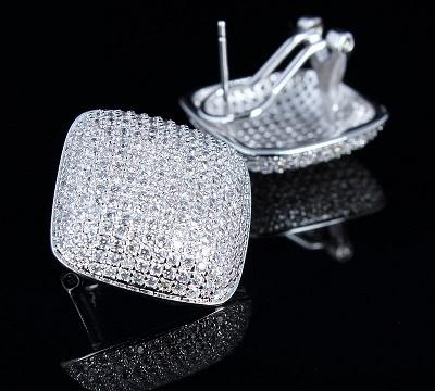joyas de cristal Swarowski