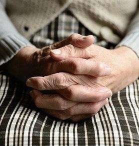 servicio de residencias de ancianos en Sevilla