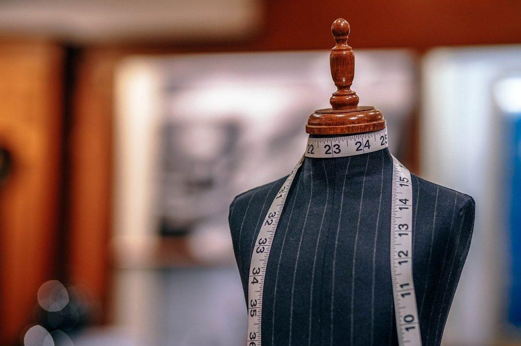 Medidas para saber la talla de la ropa