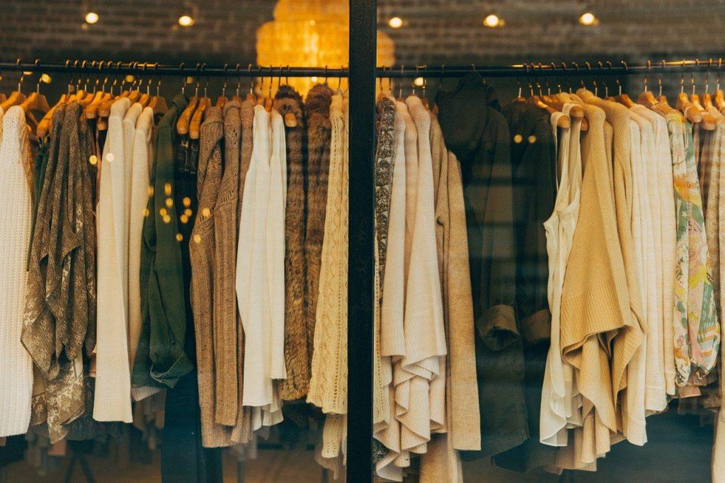 Tallas de ropa de tienda de moda online barata