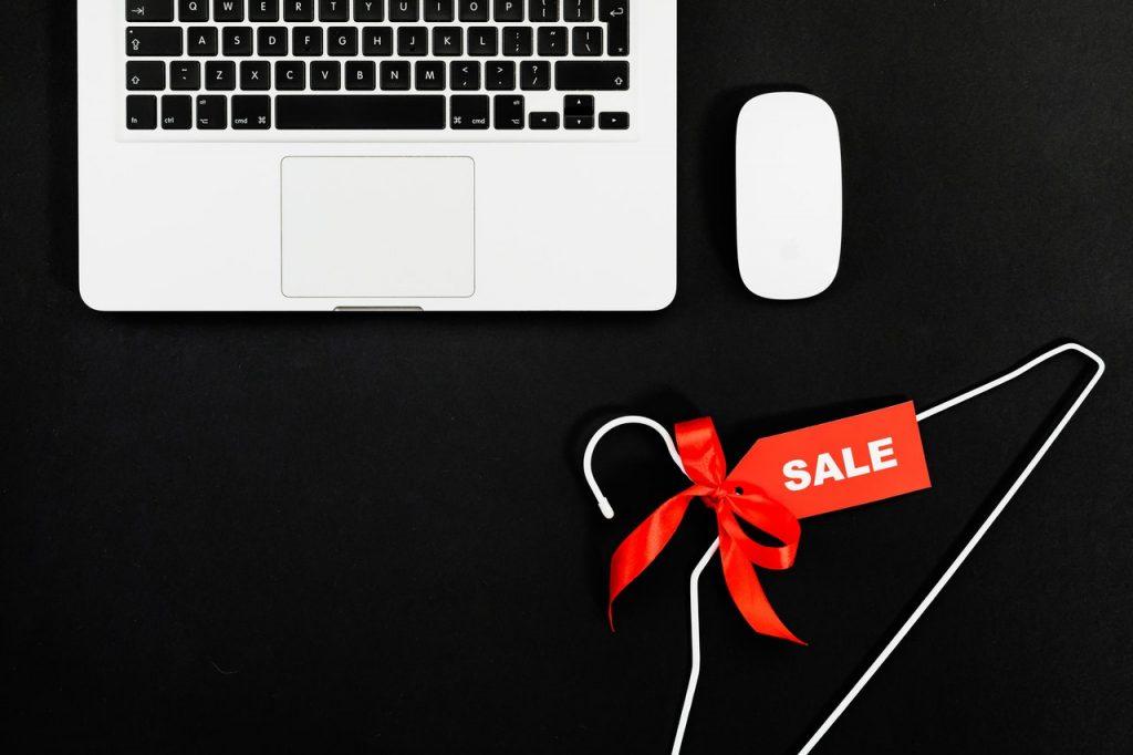 Las promociones incrementan las ventas en una tienda online
